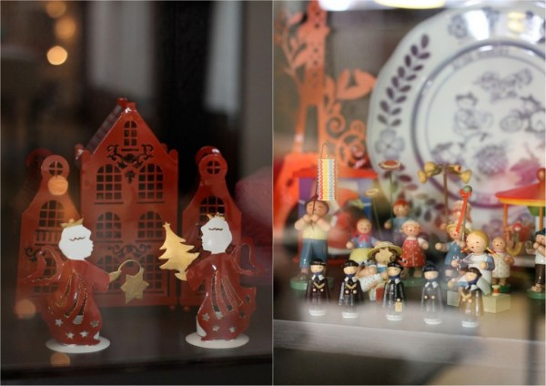 Christmas Decoration French Red11-2