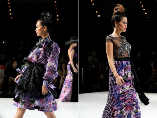 Jakarta Fashion Week 201311