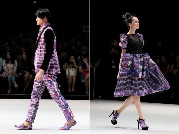 Jakarta Fashion Week 201313