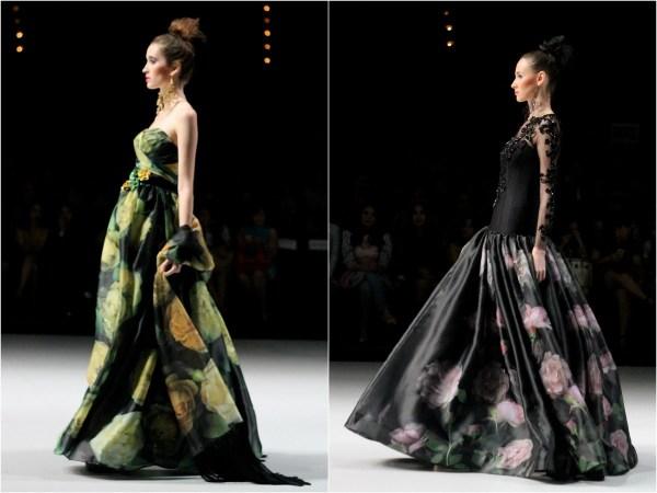 Jakarta Fashion Week 201315