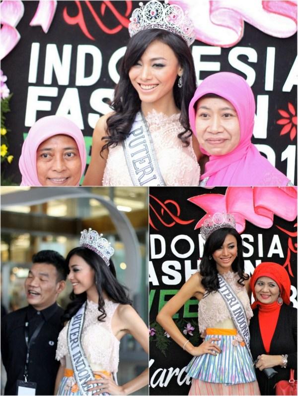 Jakarta Fashion Week 201318