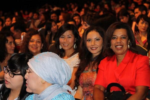 Jakarta Fashion Week 201325