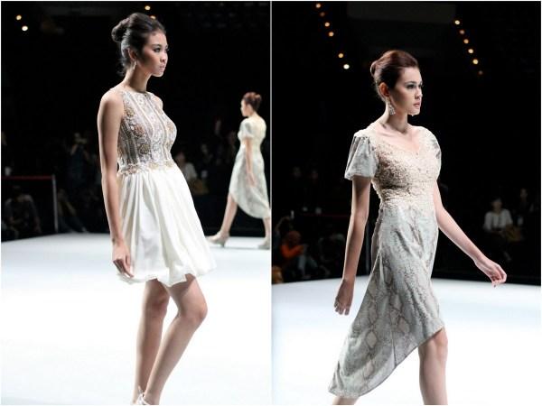 Jakarta Fashion Week 20133