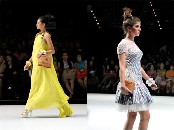 Jakarta Fashion Week 20139