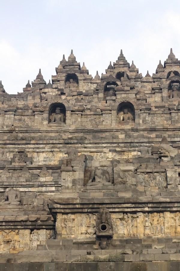 Borobudur Yogyakarta-21