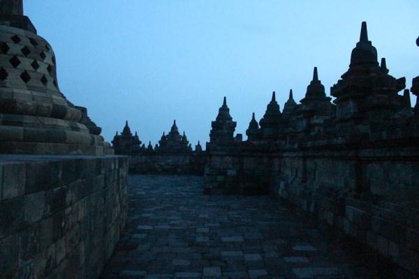 Borobudur Yogyakarta-46