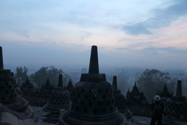 Borobudur Yogyakarta-48