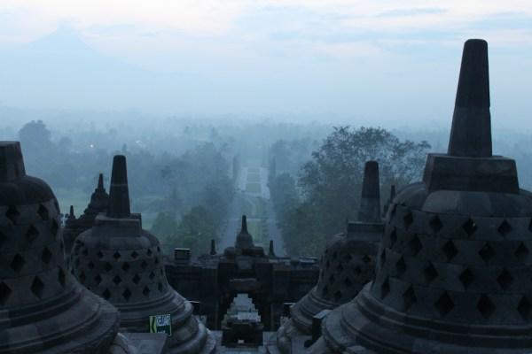 Borobudur Yogyakarta-50