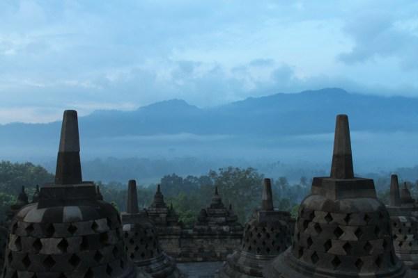 Borobudur Yogyakarta-58