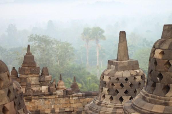 Borobudur Yogyakarta-64