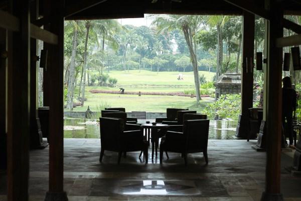 Hyatt Regency Yogyakarta-4