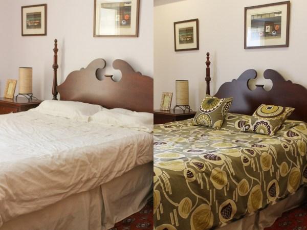 Sanctum Bedcover1