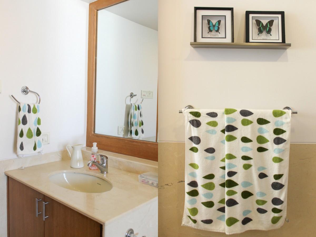 Monkey bathroom decor obsidiansmaze for Monkey bathroom ideas