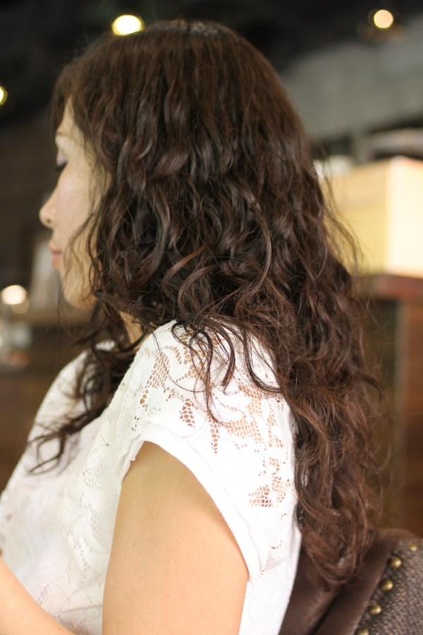 Wavy Hair-3
