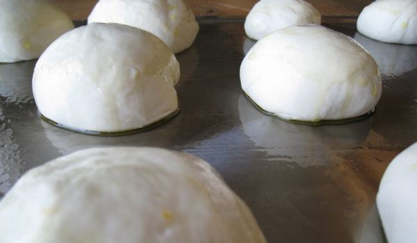 rustic pizza dough recipe