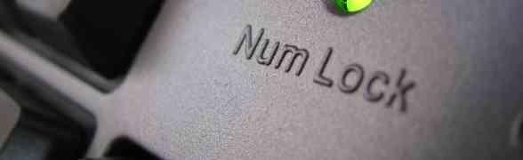 ¿Se vuelve loco numlock en tu VirtualBox?  Solución