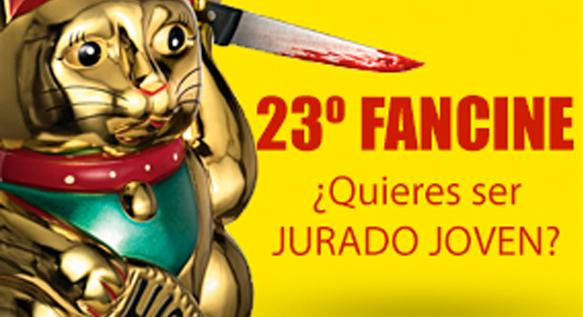 Jurado joven de FANCINE. Festival de Cine Fantástico