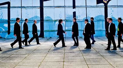10-11JUN · SEQUENZE di LUCIANO BERIO · ZAHIR ENSEMBLE