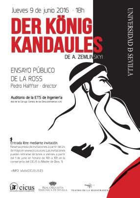 cartel Kandeules