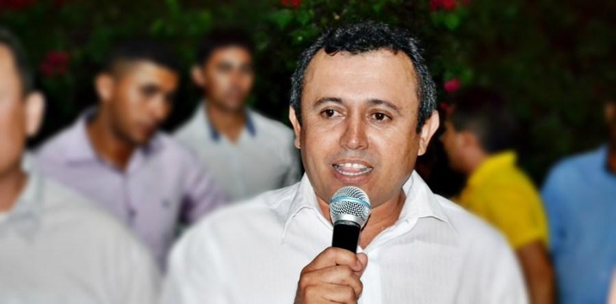 Vereador Antonio Tiago (PT)