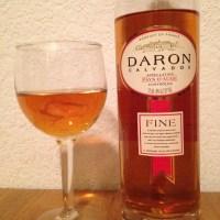 Calvados Review: Daron Calvados