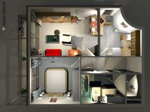 Diseño de Interiores con Software LIbre