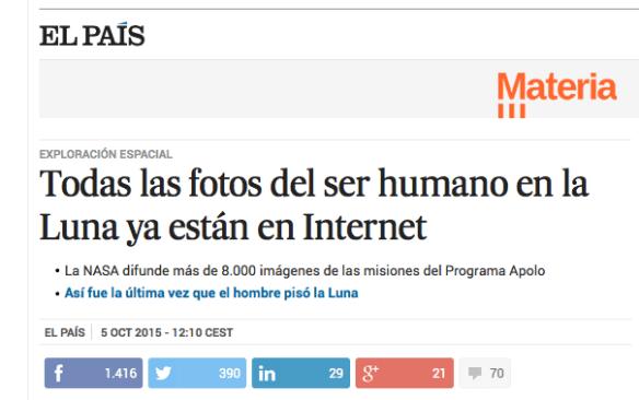 El País Luna