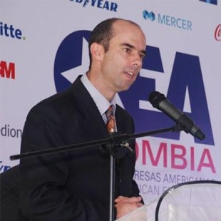 Andrés Ramírez Ordoñez