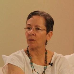 Dra. Silvia Casabianca