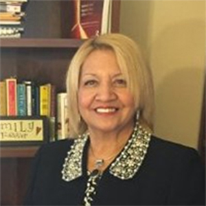 Dra. Gloria Abularach