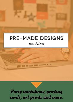 Shop Ciera Design on Etsy