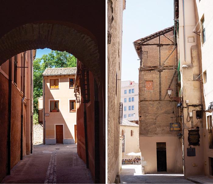 Segovia Spain Madrid Day Trip 10