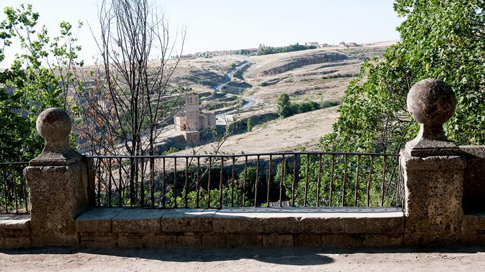 Segovia Spain Madrid Day Trip 11