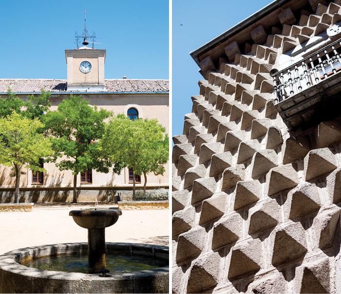 Segovia Spain Madrid Day Trip 3
