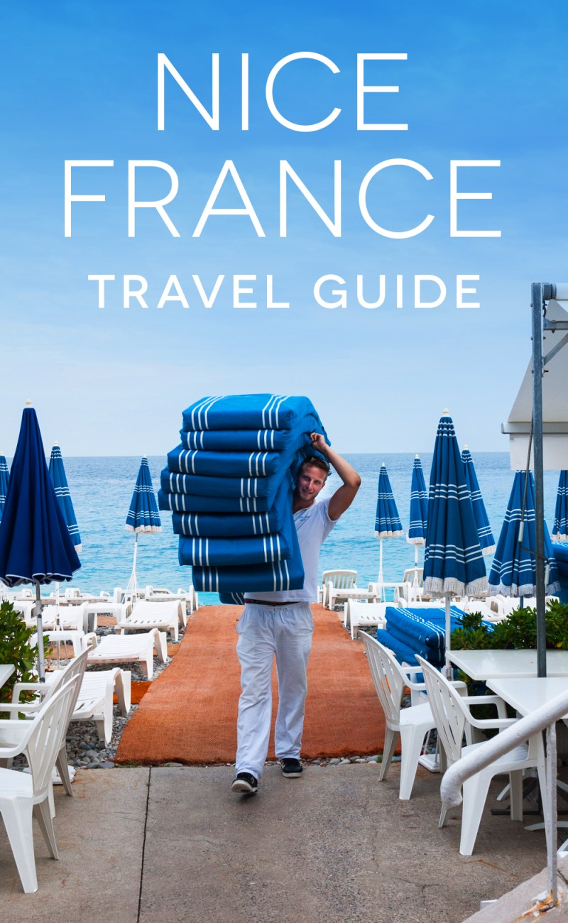 Nice-France-Travel-Guide