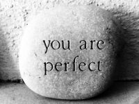 you are perfect stone