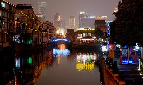 foto Jiangsu