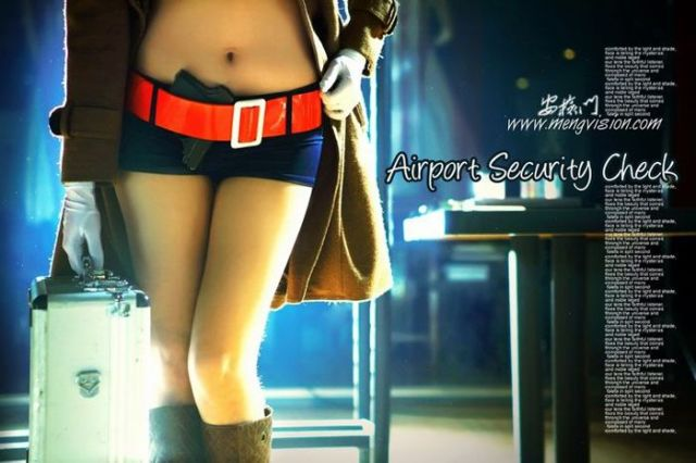 000AirportSecurityCheck