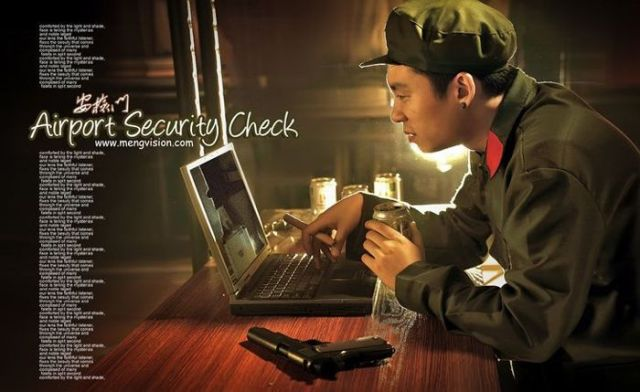 001AirportSecurityCheck