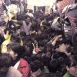 Tornare a casa: momenti indimenticabili di viaggi in treno durante il Capodanno cinese