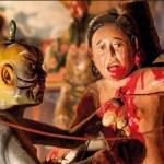 Il Tiger Balm Gardens: una Disneyland infernale a Singapore