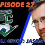 FC Cincinnati and MLS with Jason Davis