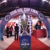 New York Red Bulls 2 Claim USL Cup With 5-1 Win in Final