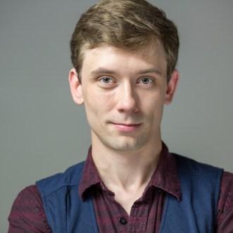 Kyle Brumley* as Demetrius