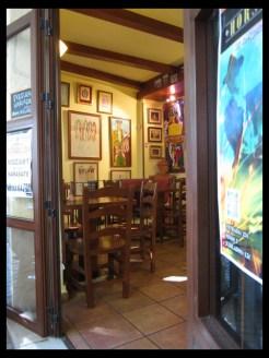 August 12, 2014 - Spanish food in Marbella
