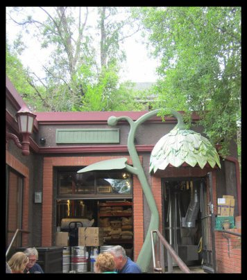 June 13, 2015 - Manitou Brewing Company