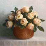 Nantucket Yellow Roses