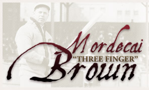 Mordecai Brown Legacy Foundation