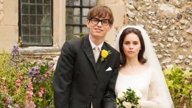 Critica de The Theory of Everything