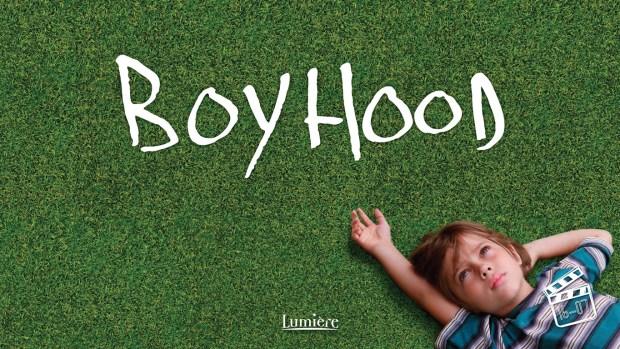 Boyhood de richard linklator